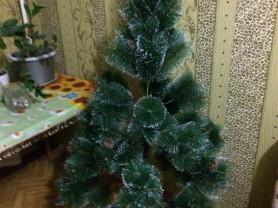 Искусственные елки от 150 до 240 см