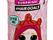 LOL SURPRISE HAIRGOALS СЕРИЯ 2 новинка 2019