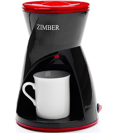 11170 Электро-кофеварка +1 чашка 150мл.ZM(х8)