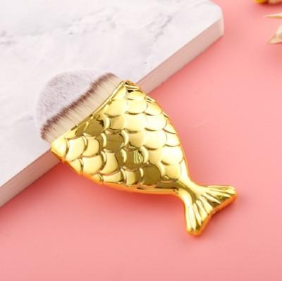 Кисть для макияжа Рыбка