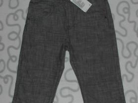 Новые шорты H&M, 116-122 см