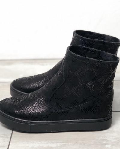 Мега удобные ботинки-угги. New collection