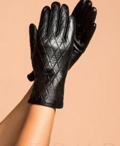 Оригинальные кожаные перчатки