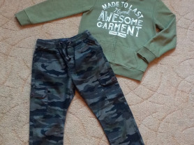 ⚽️ Фирменная одежда мальчику-110-116р ⚽️