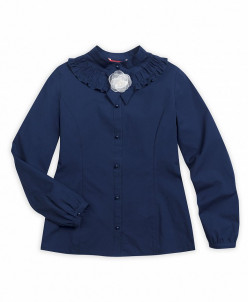 Акция!  GWCJ7054 блузка для девочек