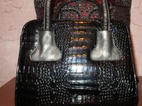 сумка женская экокожа(новая)