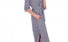 № 969 Рубашка-платье