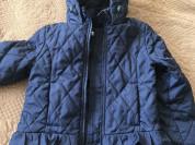 Стеганая курточка Fleur de vie размер 116