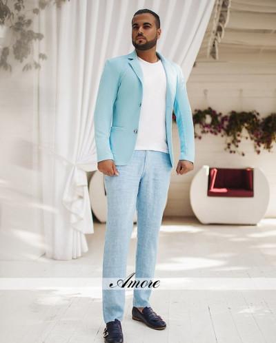 Мужской ассортимент#М54 - пиджак,