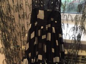 Chloe платье- туника