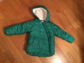 Куртка р-р 92 см