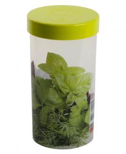 Емкость для жидких и сыпучих продуктов
