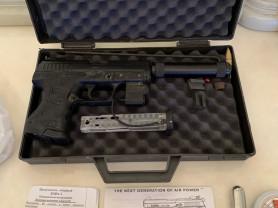 Пневматический пистолет SKIF A-3000