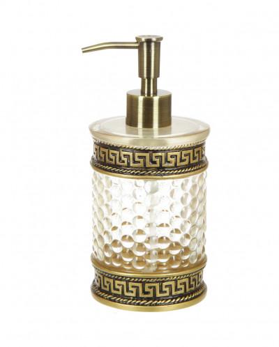 Greekey Дозатор для жидкого мыла, полимер