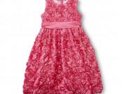Нарядное платье American Princess рост 116-122.