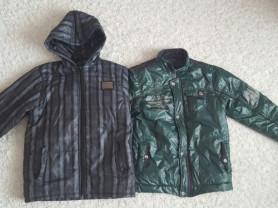 Куртка 2 в 1 на 3 сезона. 1500 руб.