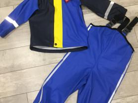 новый костюм от дождя Reima, размер 110, 116