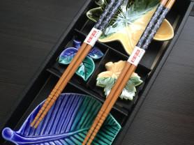 набор для суши и роллов (Япония) 2персоны