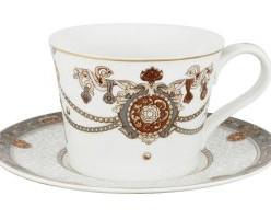 Чашка с блюдцем Принц Эдвард