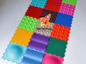 Набор ортопедических ковриков