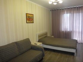 Сдам 1-комнатную квартиру в санаторной зоне посуто