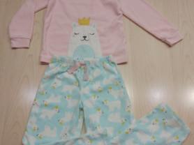 Флисовая пижама Carter's (США)