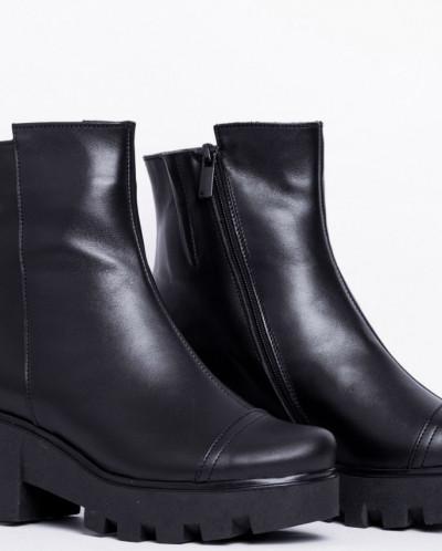 Ботинки из натуральной кожи №331 19