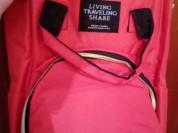 Сумка - Рюкзак для мамы