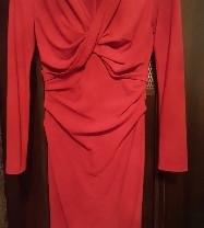 Платье Escada, р. 44. НОВОЕ.