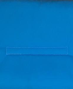 Комплект подушек, синий