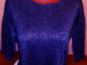 Топ-блузка женская 44-46 (новая)