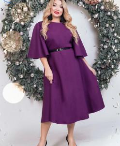 Платье 56015