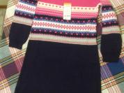 НОВОЕ платье GYMBOREE 122