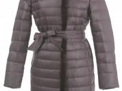 Пальто новое с норкой, 56 и 58 р-р
