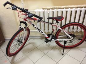 Велосипед KASTE MOUNTAIN BIKE 750