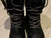 Ботинки высокие Экко