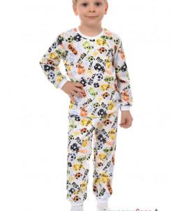 Пижама детская Спорт (интерлок)