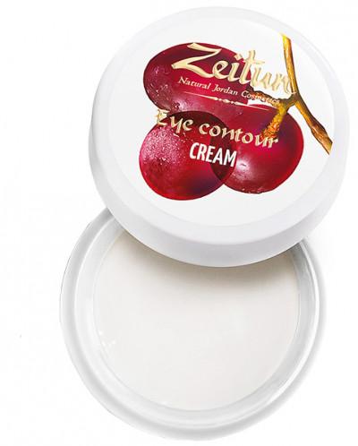 Zeitun Eye Contour Натуральный крем для кожи вокруг глаз 50м