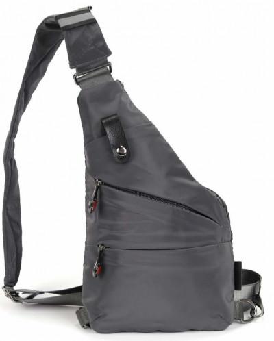Мужская сумка Фино 037 Серый