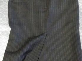Юбка карандаш Massimo Dutti