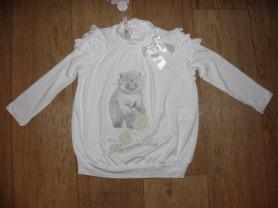 Блуза BLUMARINE 24 мес. (рост 92 см)