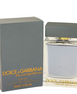 The One Gentlemen Cologne by Dolce & Gabbana