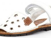 Испанские абаркасы, сандали. Разм 24