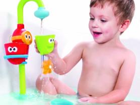 """Игрушка для воды """"Веселый краник"""""""