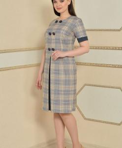Леди-стиль классик 1758 — платье