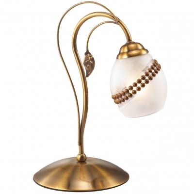 Настольная лампа OD*E*ON LI*G*HT бронза K*i*ka