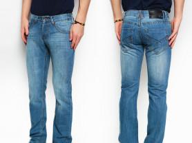 джинсы мужские 30 размер