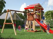 Детская площадка Савушка-8