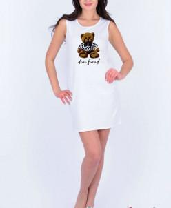 Сорочка женская 244ХГ2281П
