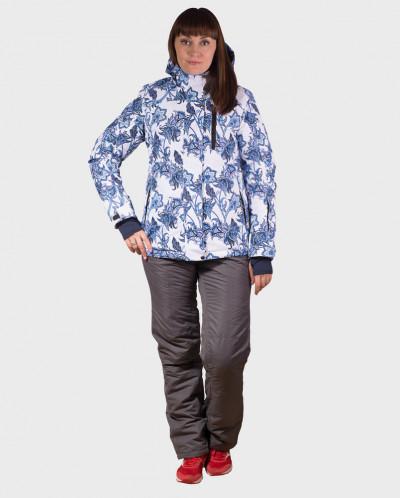 Горнолыжная куртка КСК-23